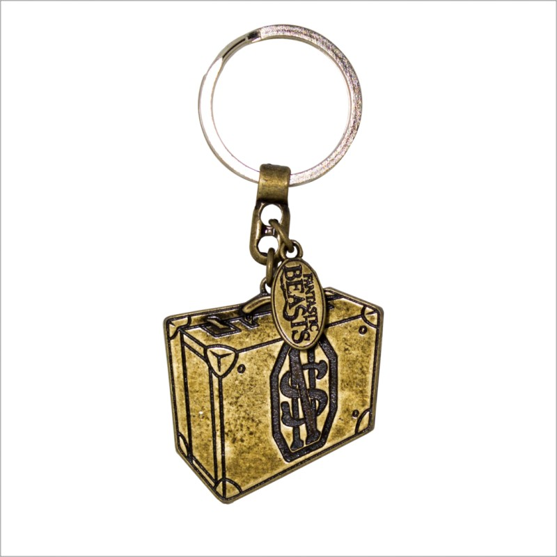 Keychain Fantastic Beasts and Where to Find Them - Newt Scamander Briefcase
