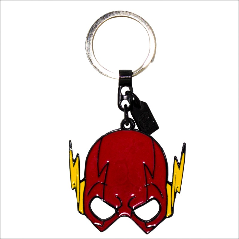 Flash Mask Keychain