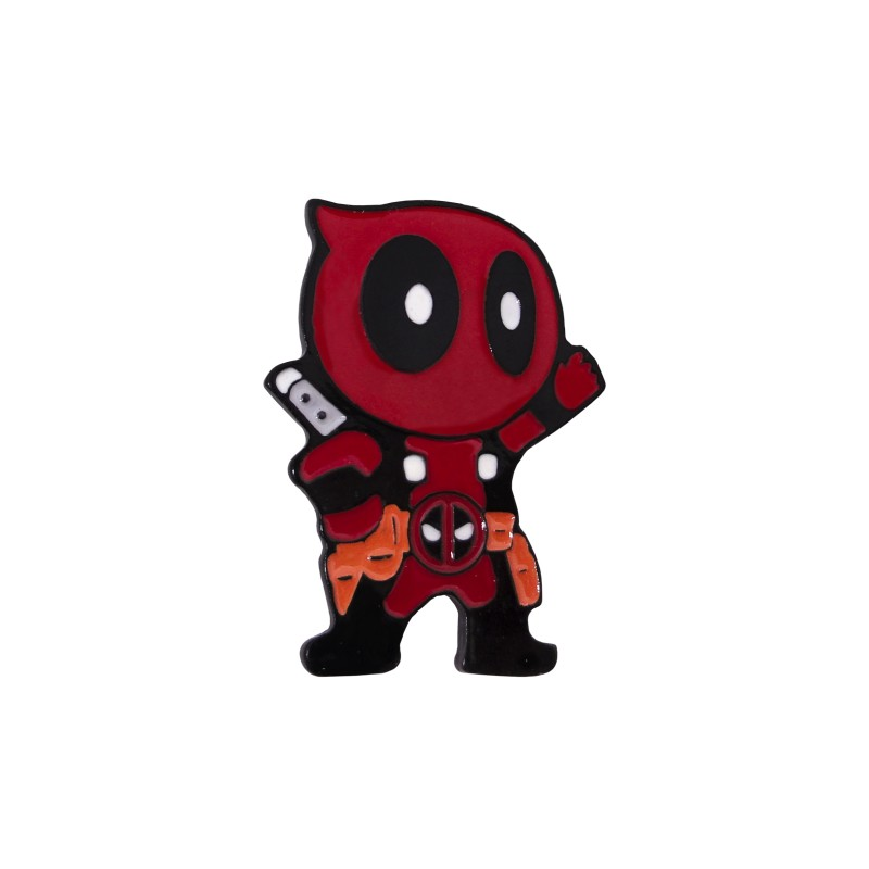 Enamel Pin Deadpool