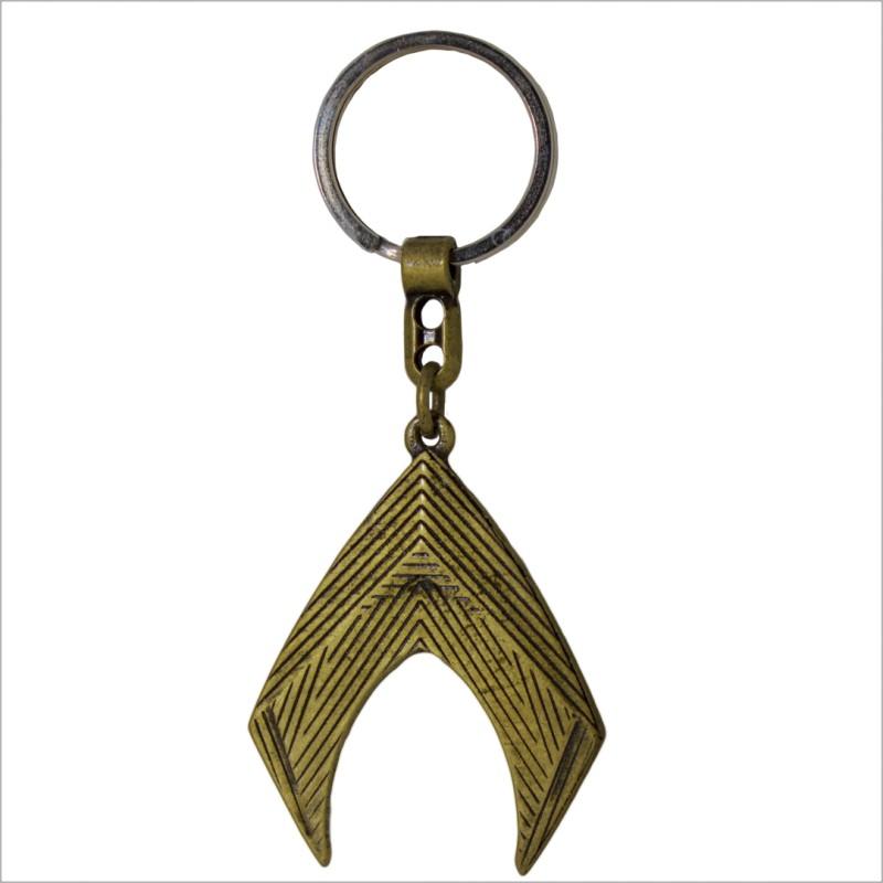 Llavero con logotipo de Aquaman - Película