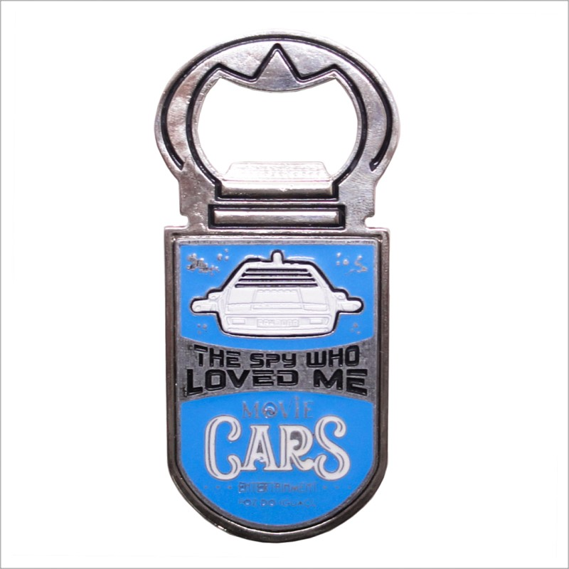 Bottle Opener with Magnet - 007