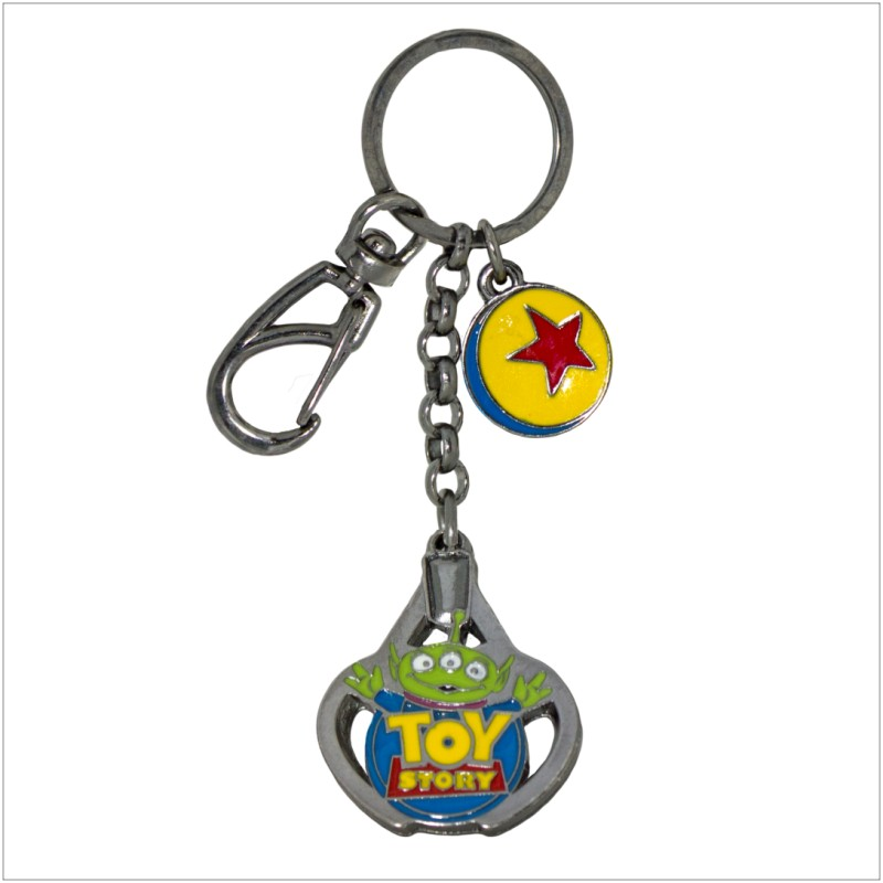 Toy Story Keychain - The Claw